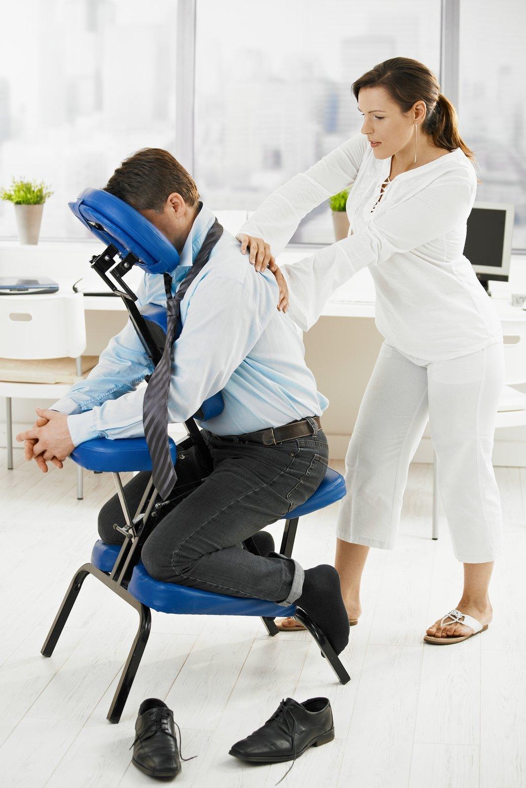 Seated Massage1