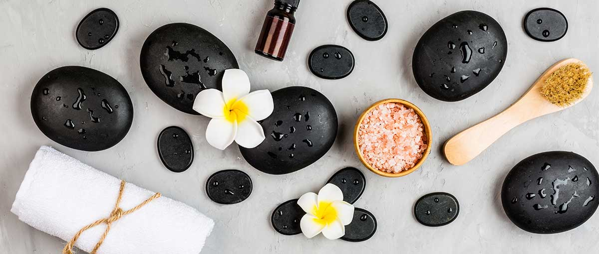 hot stone massage auckland
